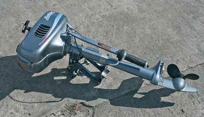 китайский лодочный мотор сейлор купить